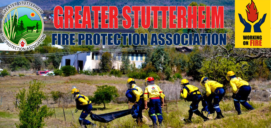 greater stutterheim fire protection agency